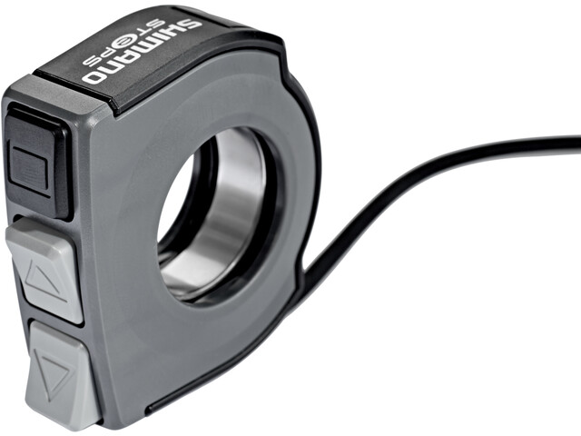 Shimano Steps SW-E6000 Kontakt højre/venstre, anthracite